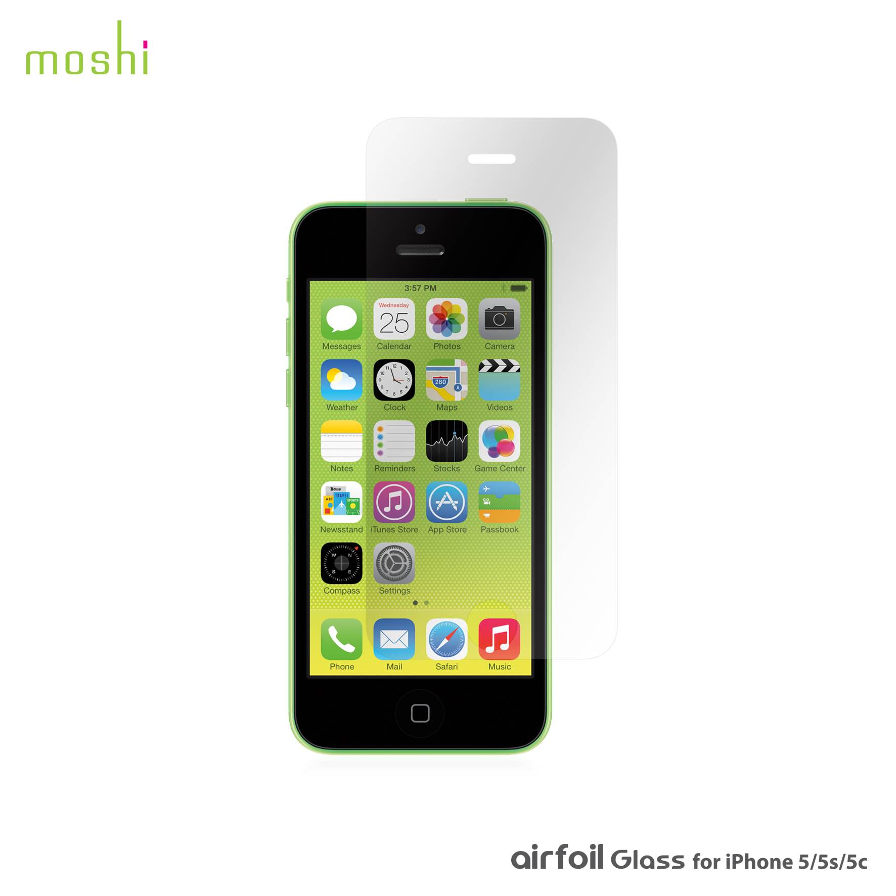 iphone 5 size