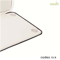 moshi bassburger how to connect