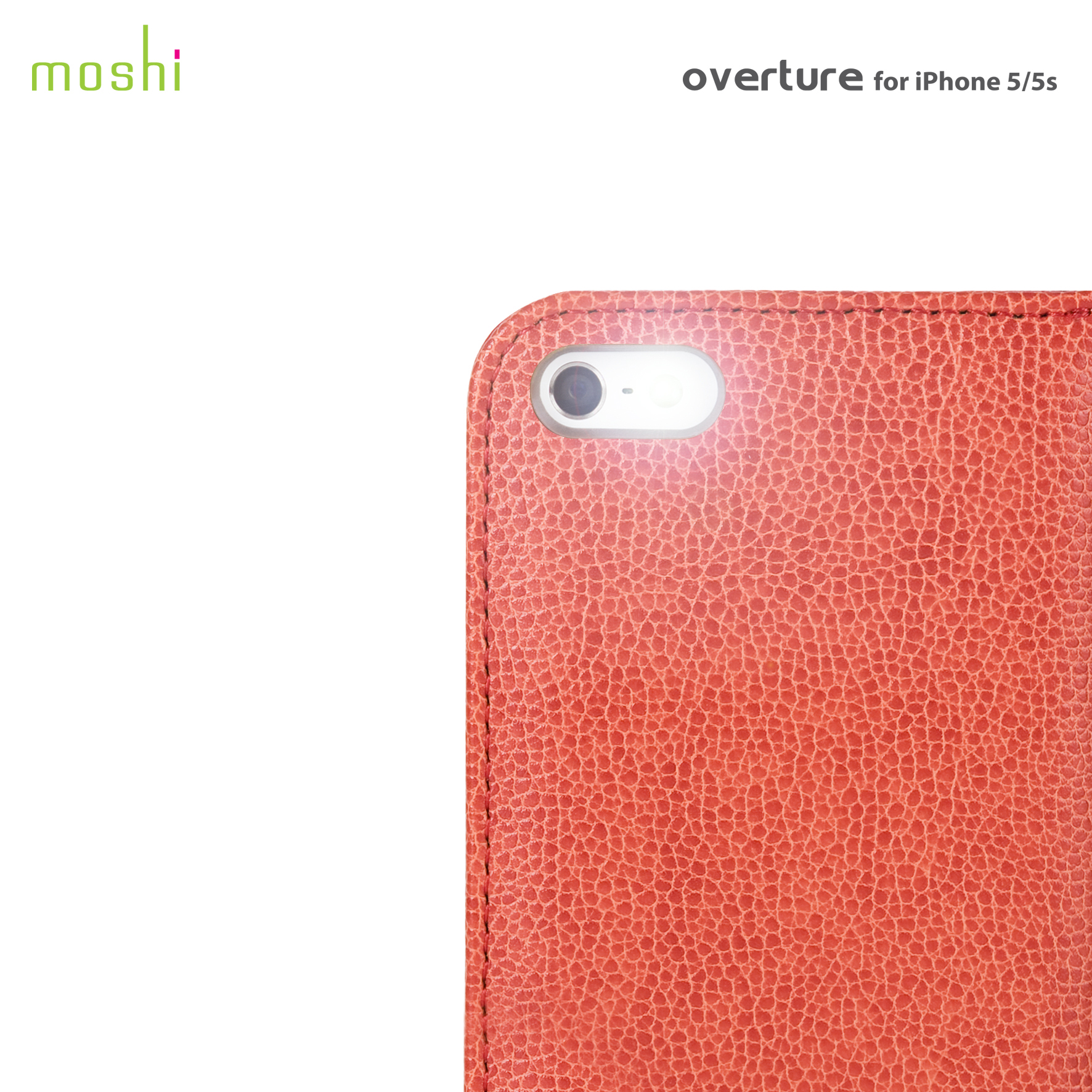 Moshi Iphone  Wallet Case